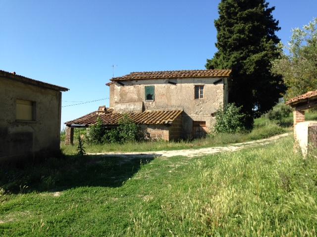 Casale tipico da ristrutturare immobiliare amerina - Ristrutturare casale in pietra ...