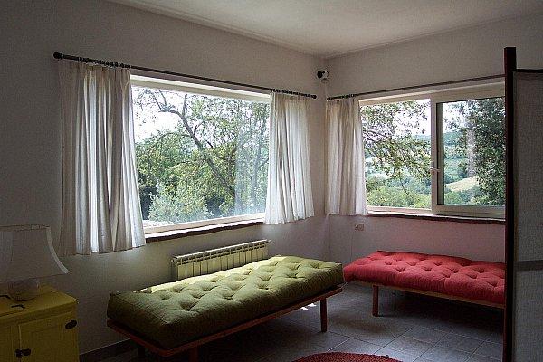 casa rosa an.